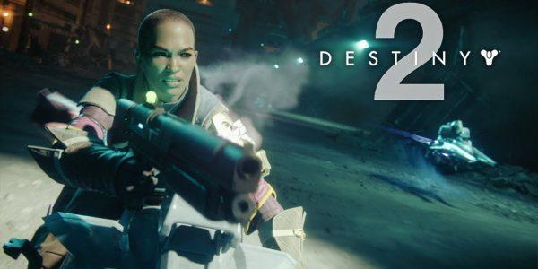 Destiny 2 Black Talon