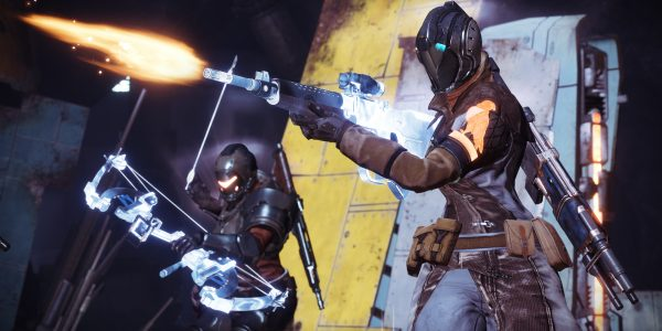 Destiny 2 Players Desperately Want Year One Armor to be Relevant Again