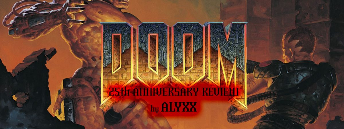 Doom 25th Anniversary Review