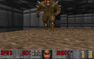 Doom Death