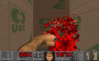 Doom Splat