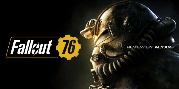Fallout 76 PC Game Review