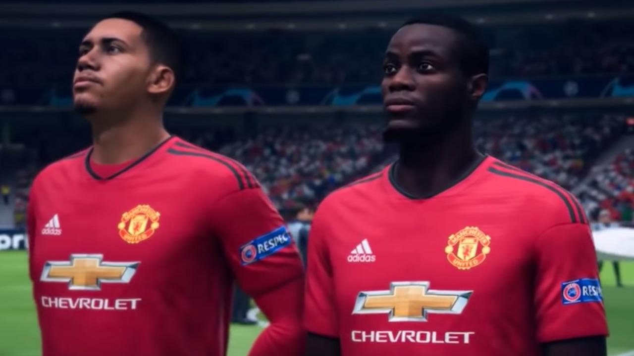 chuboi fifa 18 | Game Videos