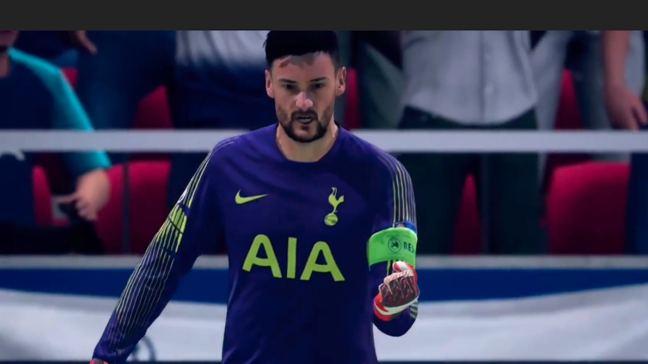 FIFA 19 Goalkeeper Controls: How To Move Your Keeper in FIFA