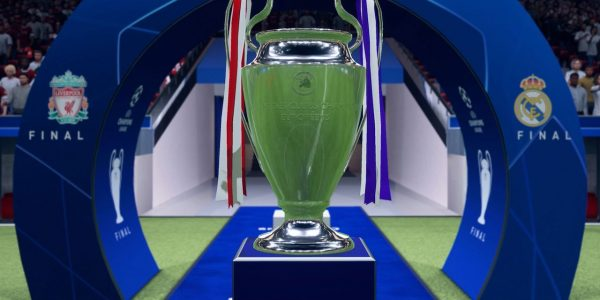 FIFA eWorld Cup 2019 results FUT Champions Cup winner