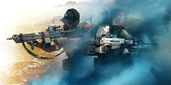 Ghost Recon Wildlands Special Operation 3 launch.