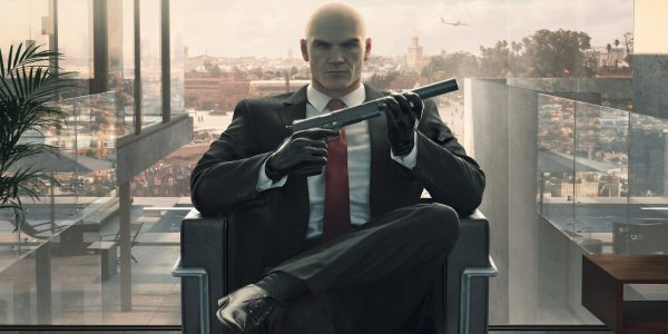 Hitman 2 December content additions.