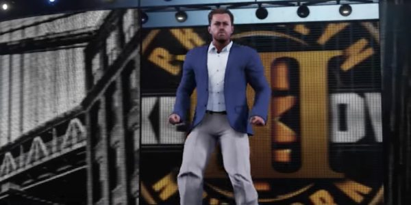 how to play as managers in wwe 2k19 drake maverick