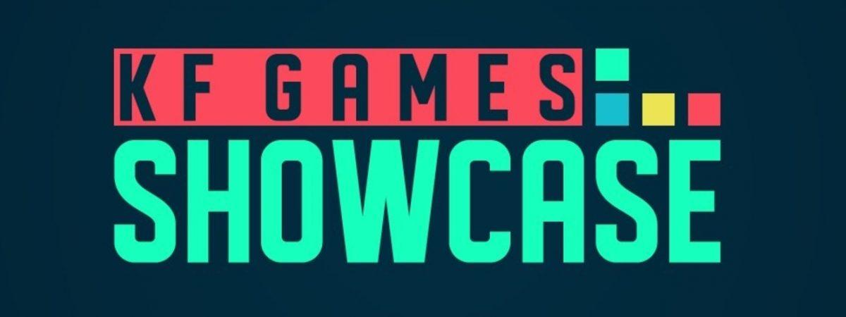 Kinda Funny Games Showcase 2018