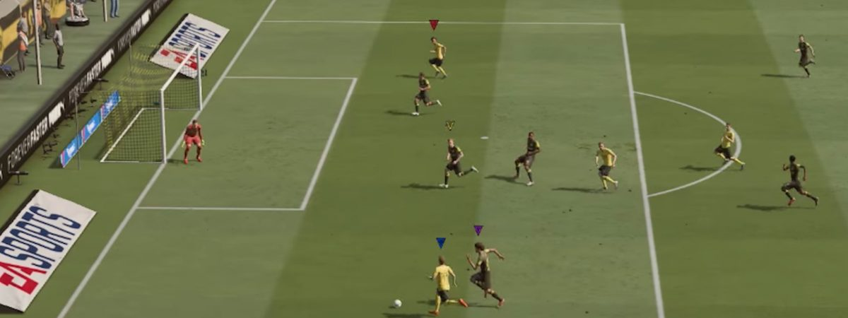liam payne mo trip in fifa 19 world tour video