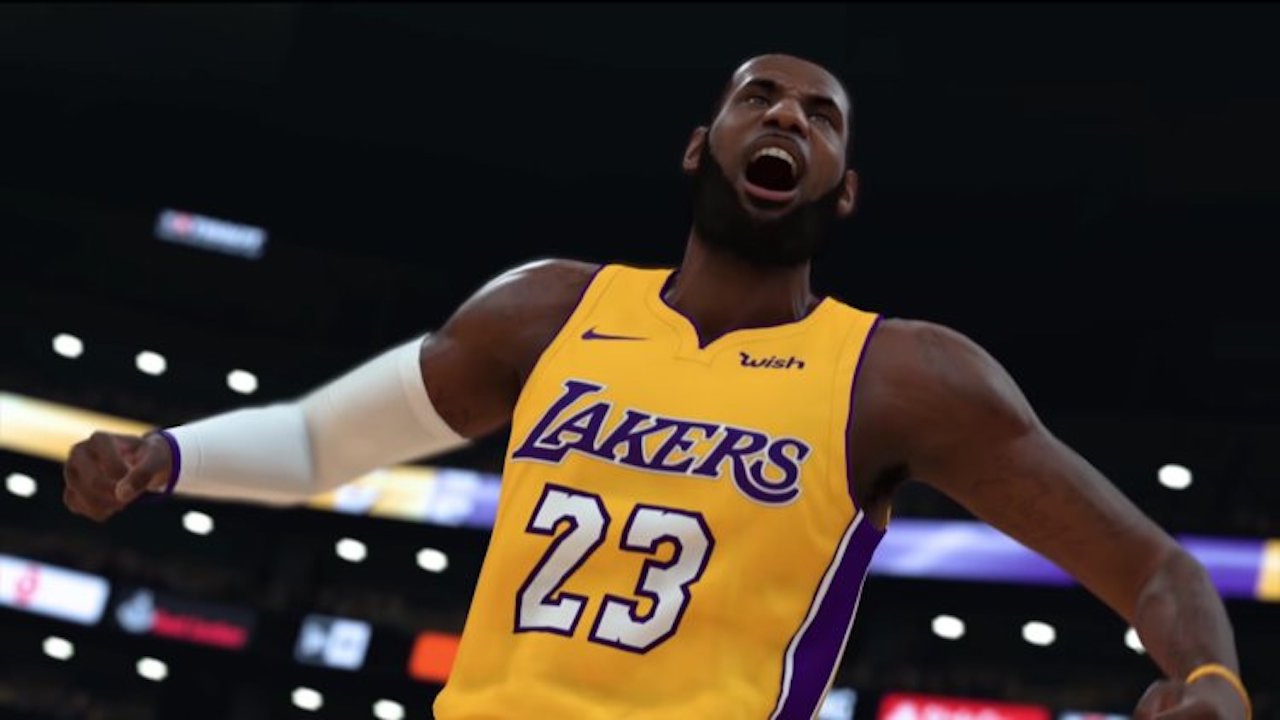 Basketball Players: NBA 2K19 MyTeam Moments Cards Available In Super Packs For
