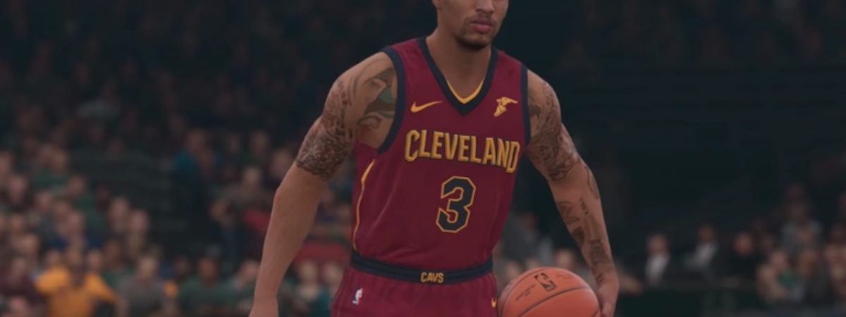 nba live 19 title update roster changes shot tuning more