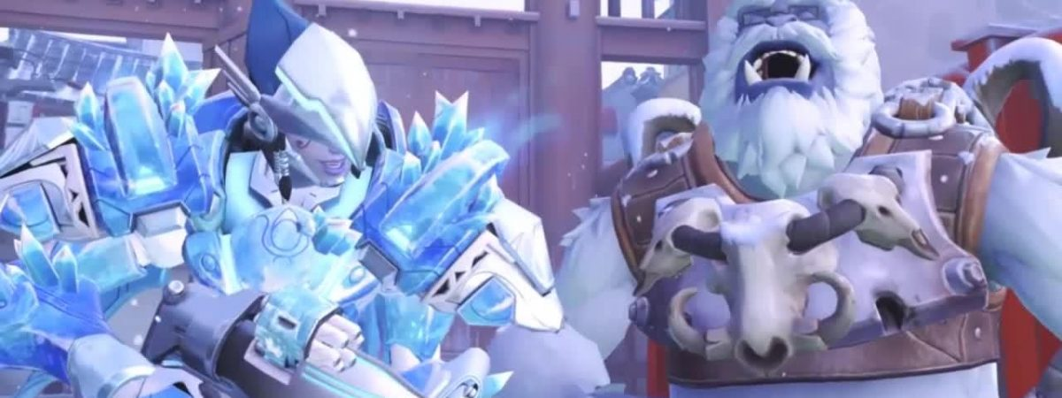Overwatch Winter Event 2018 End Date When Does It End