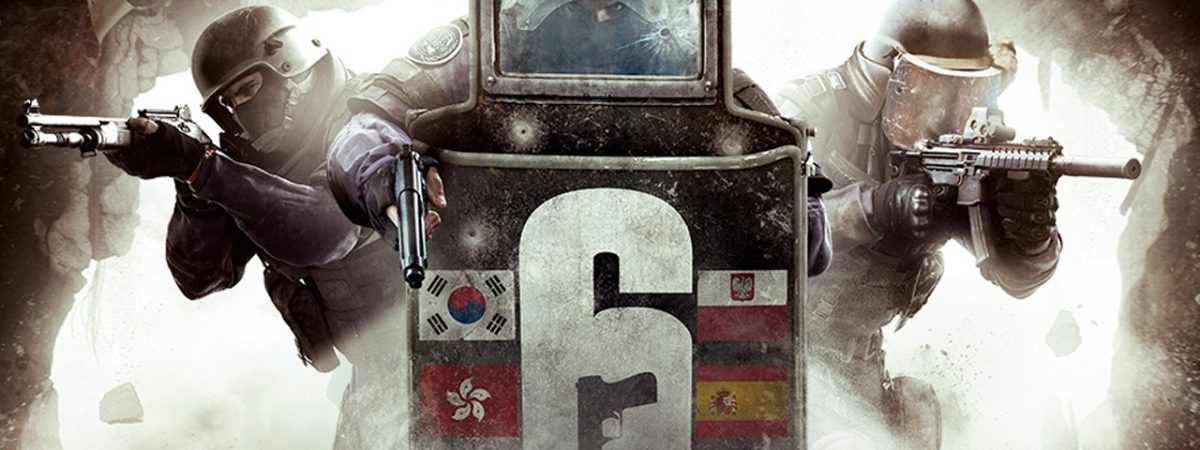 Rainbow Six Siege Year 4 Pass Now Available.