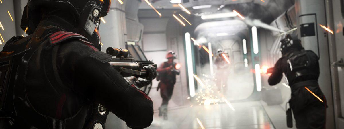 Star Wars Battlefront 2 joins EA Access vault.