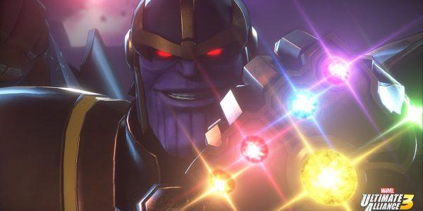 Ultimate Alliance 3's Cover Art Reveals Some Hidden Secrets