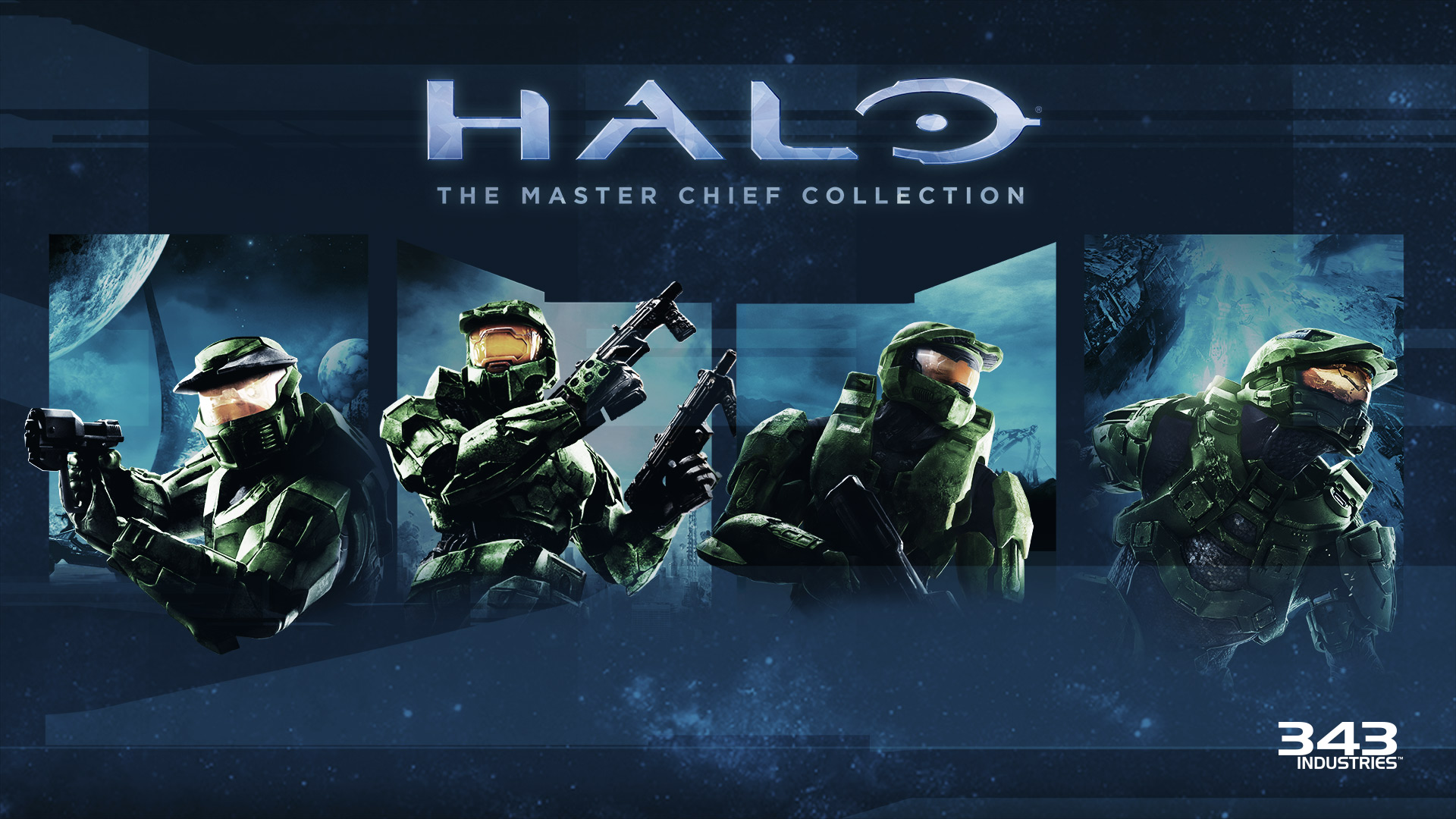 News about Halo Master Chief Collection coming at HCS