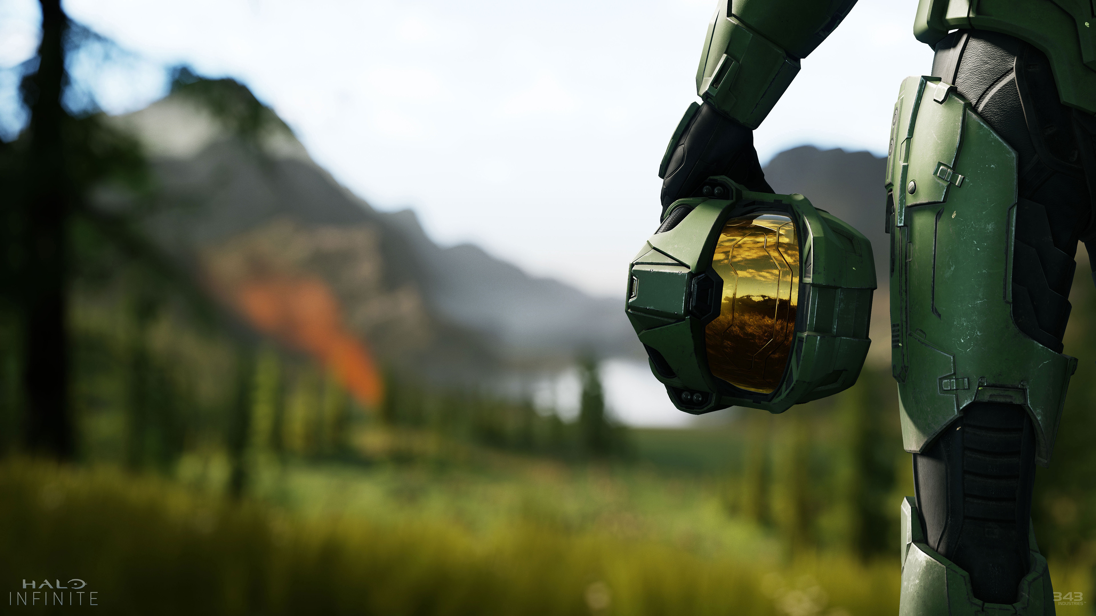 Halo Infinite Multiplaye success revealed by director