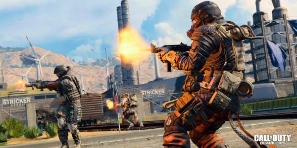 Blackout and Overwatch to become free to play according to analyst