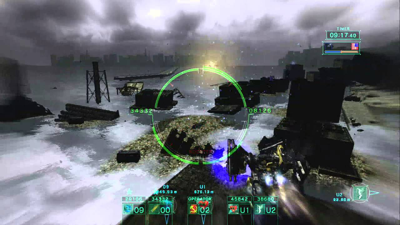 Armored Core: Verdict Day is among our PlayStation Plus February 2019 predictions.