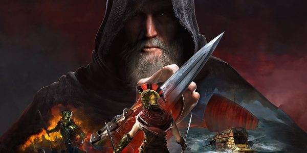 Assassin's Creed Odyssey Brings Changes and New DLC