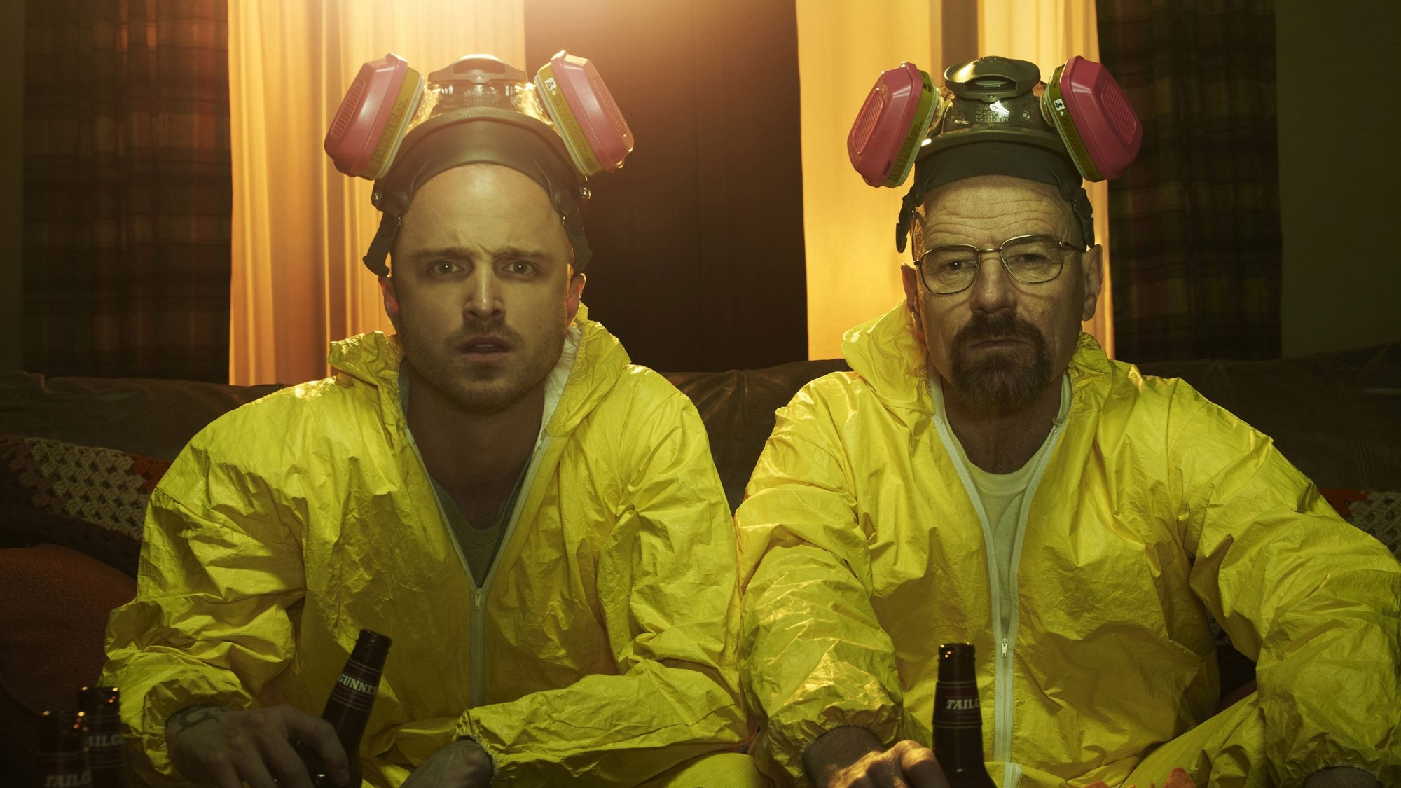 Breaking Bad's Mobile Game will count with the help of series creator Vince Gilligan