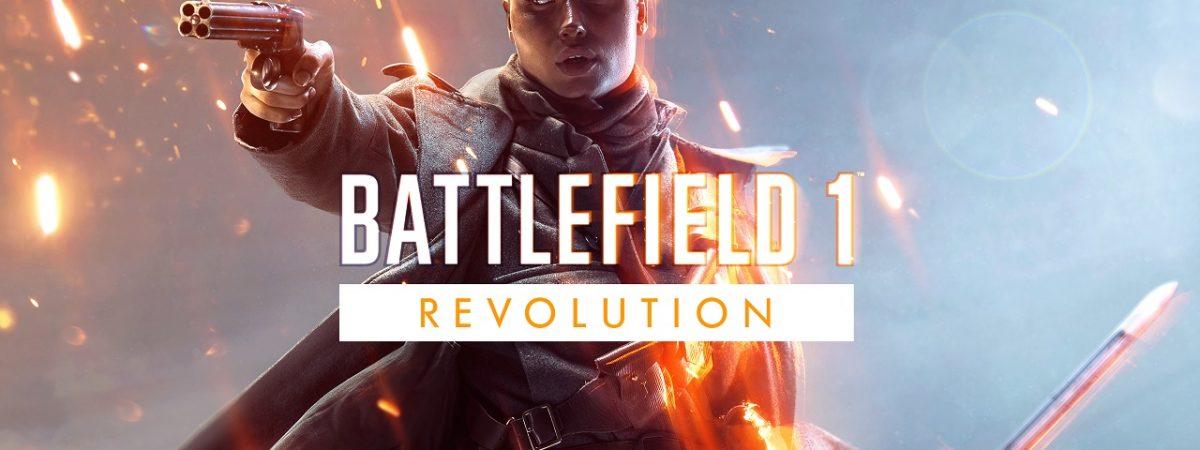 Battlefield 1 Cover Model Vendela