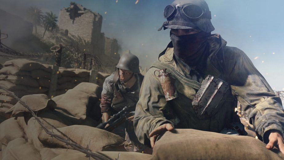 Battlefield 5 Company Coin Bug Partial Fix Rolled Out