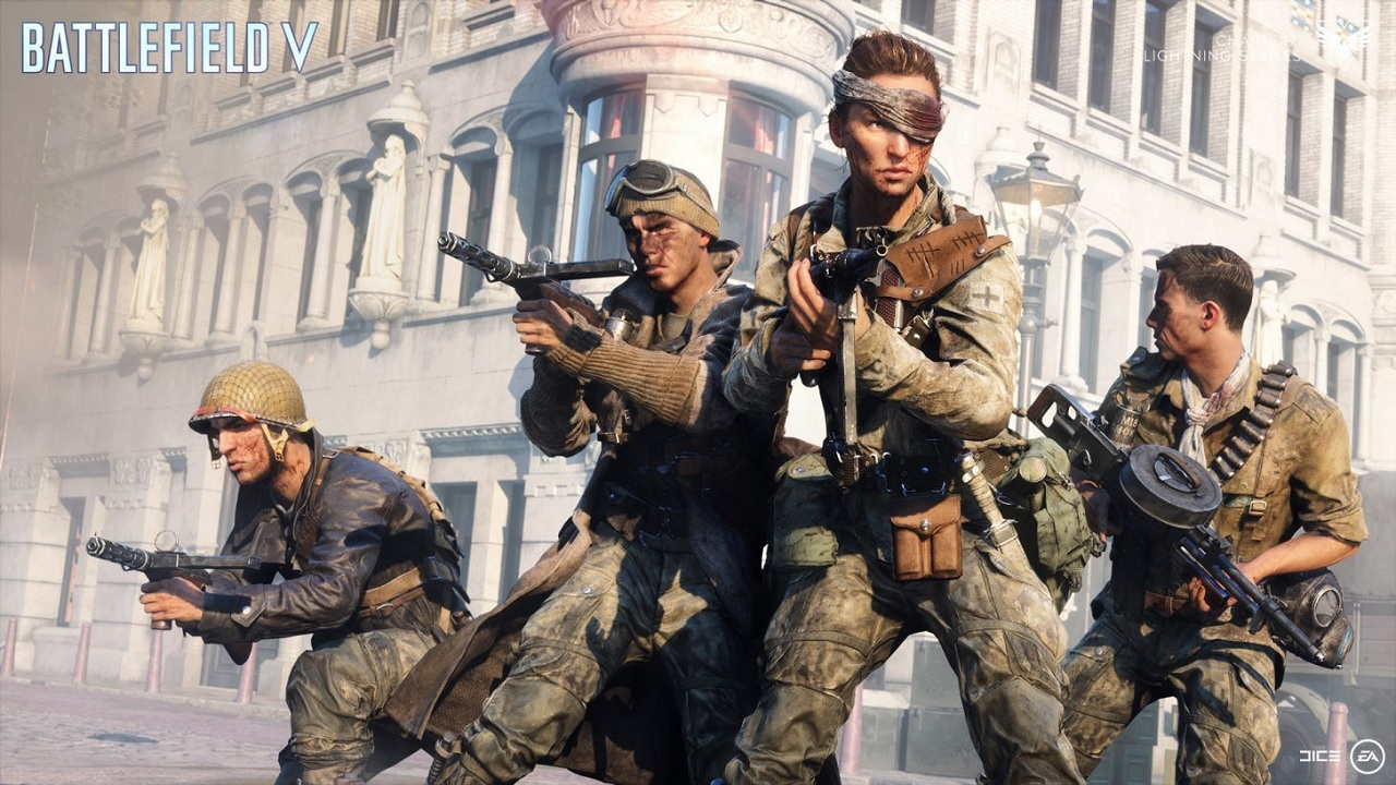 Battlefield 5 Event: 'A Few Good Soldiers' Starts Today