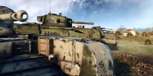 Battlefield 5 Events Will Run Throughout Lightning Strikes