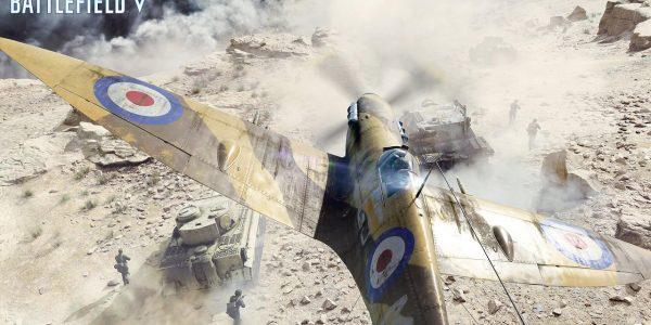 Battlefield 5 RSP Still Under Consideration