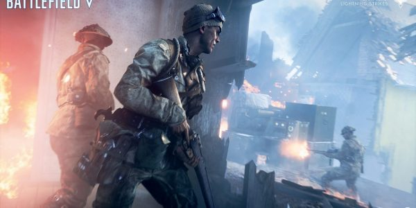 Battlefield 5 Rush Mode Coming in Weeks 8 and 9
