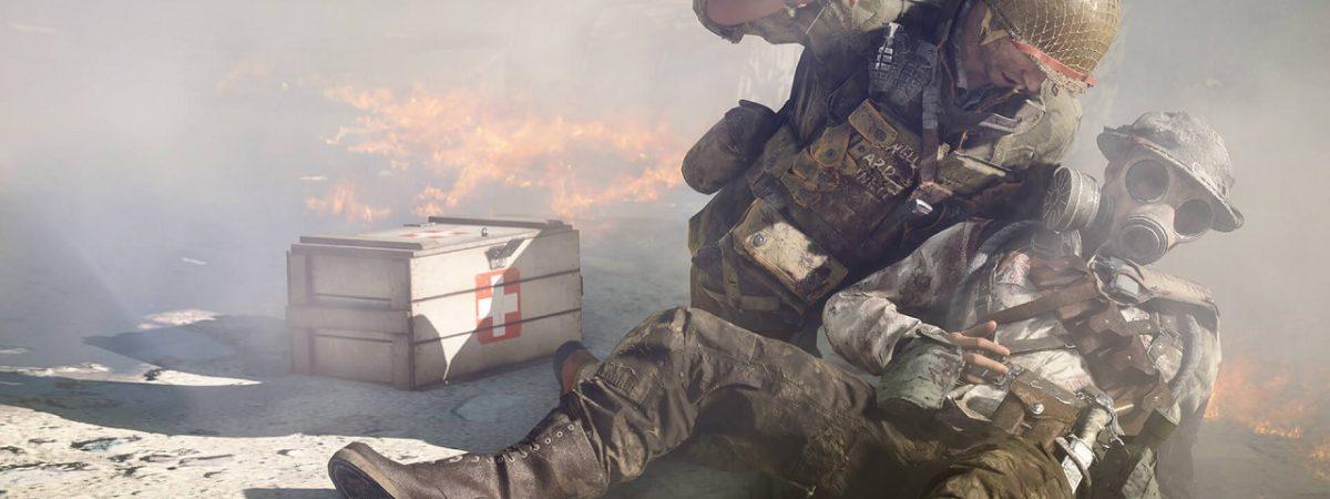 Battlefield 5 Update Details Shared by Lead Developer