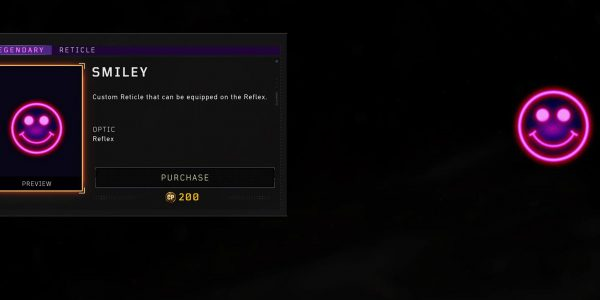 New Black Ops 4 Microtransactions include cringy smiley face