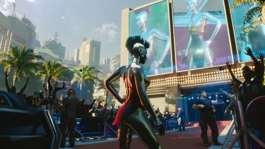 Cyberpunk 2077 Animals Will Feature