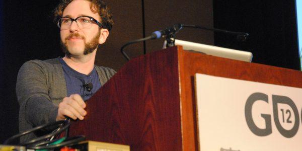Darren Korb Is The Musical Mind Behind Supergiant Games