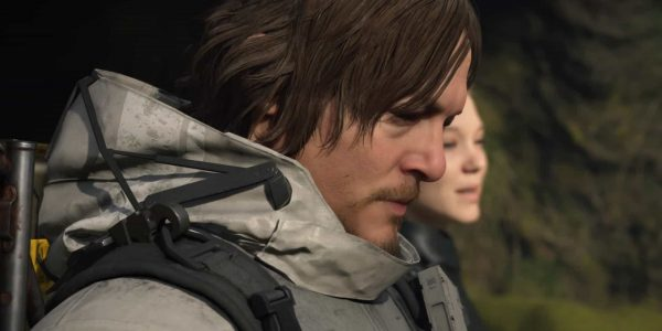 will Death Stranding come to pc
