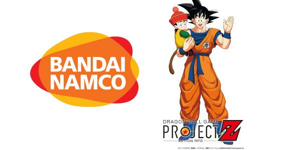 Bandai Namco announces new Dragon Ball Z Action RPG