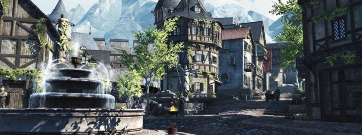Elder Scrolls Blades Presentation at GDC 2019
