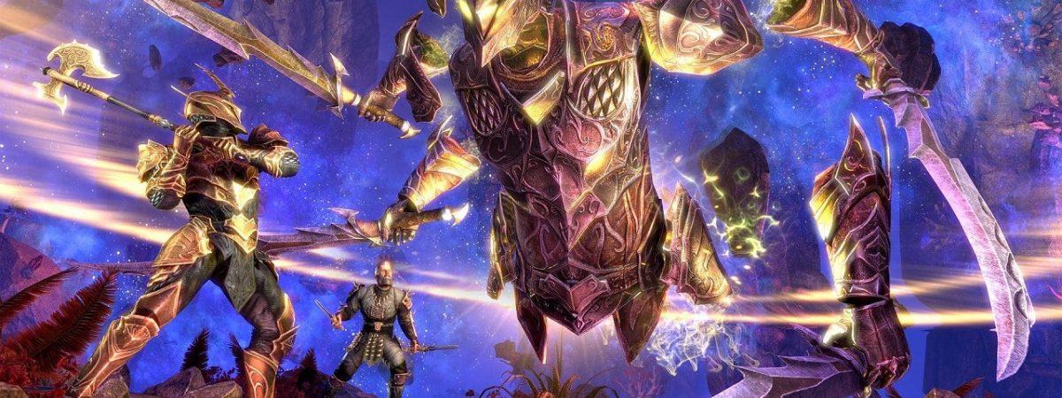 Elder Scrolls Online DLC Wrathstone Depths of Malatar