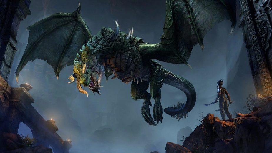 Elder Scrolls Online Elsweyr Brings Kaalgrontiid to Tamriel