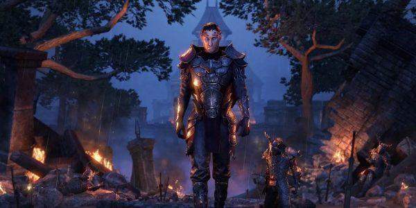 Elder Scrolls Online Event Midyear Mayhem Starts Today