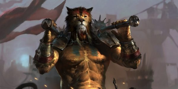 Elder Scrolls Online Expansion Could Feature Elsweyr