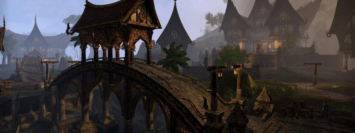 Elder Scrolls Online Expansion Set to Feature Elsweyr