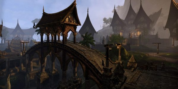 Elder Scrolls Online Expansion Set to Feature Elsweyr