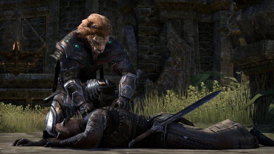 Elder Scrolls Online Khajiit Expansion Leak