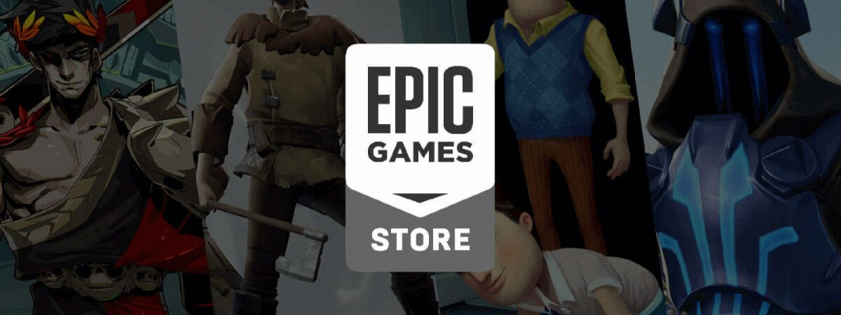 Now you can refund your Epic Games Store games within 14 days of purchase