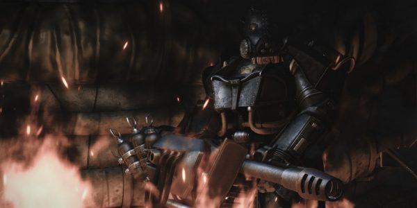 Fallout 3 Remake Mod