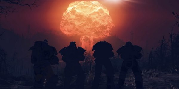 Fallout 76 Bug Temporarily Disabled Nukes