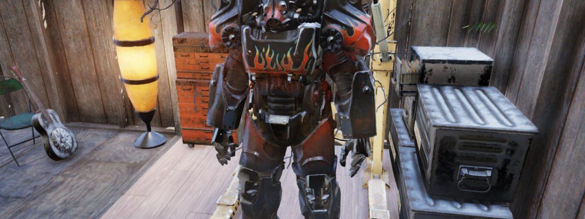 Fallout 76 Secrets Include Unreleased Items